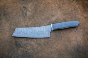 Gutschein: GRUNDKURS Messerschmieden