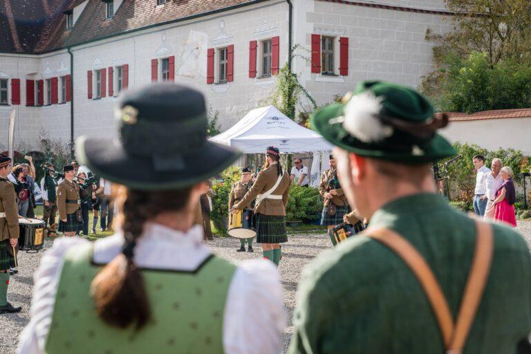 Jagd- und Schützentage Grünau 2019