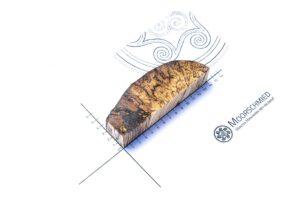 Stabilisiertes Holz: GESTOCKTE BUCHE (Einzelstück)