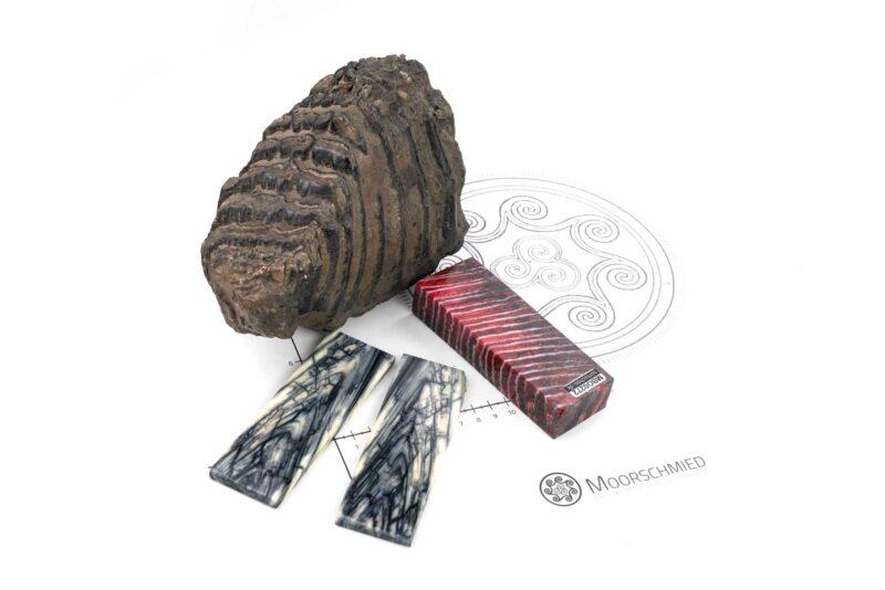 raffir-molar-mammoth-mammut-backenzahn-stabilisiert-messer-griff