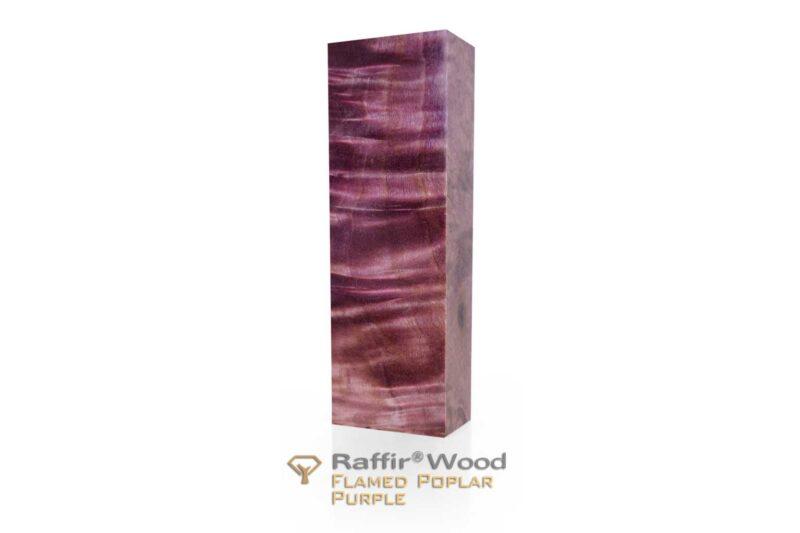 Raffirwood-poplarflamed05-purple-stabilisiert-griffholz-messer