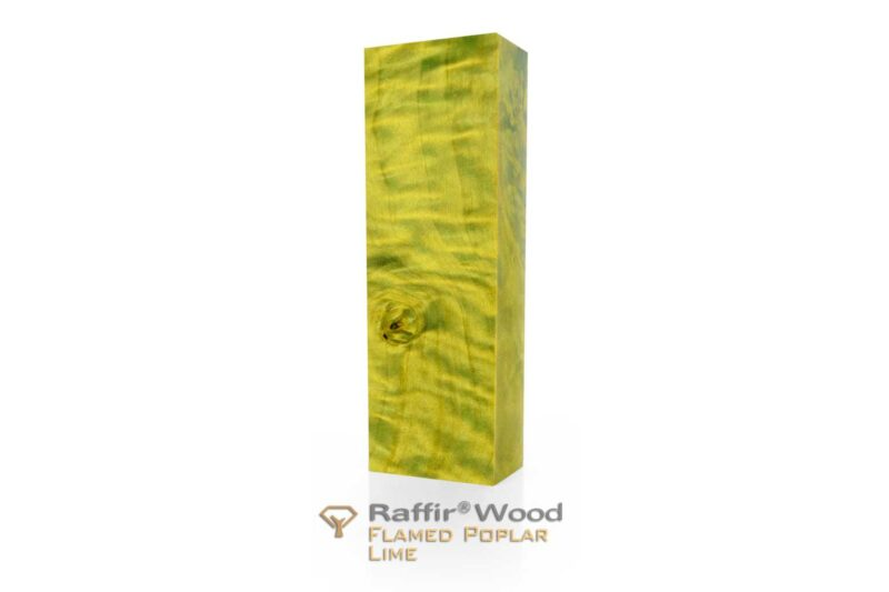 Raffirwood-poplarflamed06-lime-stabilisiert-griffholz-messer