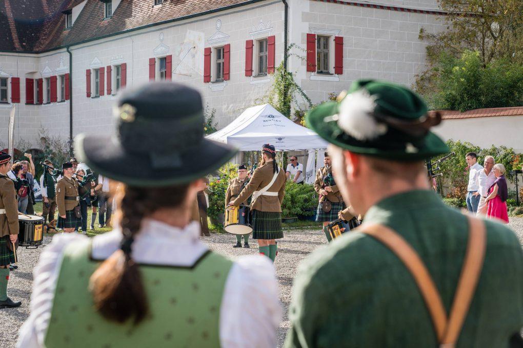 Jagd- und Schützentage Grünau Messefilm 2019